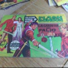 Livros de Banda Desenhada: FLASH GORDON Nº 11 COLECCIÓN HÉROES MODERNOS SERIE B . Lote 193849366