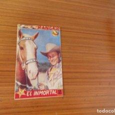 Tebeos: RANGER JUVENIL Nº EDITA DOLAR . Lote 194068937