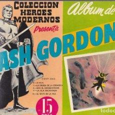 Tebeos: COMIC COLECCION FLASH GORDON ALBUM LUJO Nº 2. Lote 197540166
