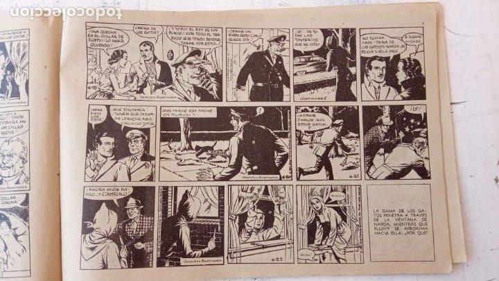 Tebeos: MERLIN EL MAGO MODERNO ALBUM DE LUJO - Foto 4 - 244440005