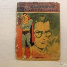 Tebeos: SUPERMAN LA ESPADA MÁGICA, DÓLAR, 1959. Lote 210343850