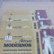 Tebeos: COMICS HEROES MODERNOS. SERIE B,C. Lote 222007855