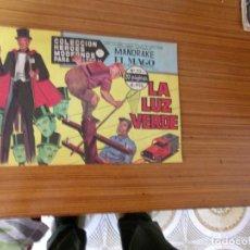Tebeos: HEROES MODERNOS SERIE C Nº 70 EDITA DOLAR. Lote 222192610