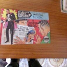 Tebeos: HEROES MODERNOS SERIE C Nº 72 EDITA DOLAR. Lote 222192685