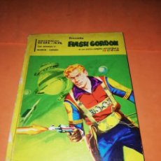 Tebeos: FLASH GORDON. AVENTURA EN COLORES. EDITORIAL DOLAR 1965. TAPA DURA.. Lote 223572426