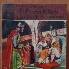 Tebeos: Nº 30 EL PRÍNCIPE VALIENTE - FOSTER / MISIÓN CUMPLIDA. Lote 229797950