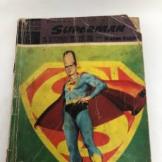 Tebeos: COMIC SUPERMAN Nº 14 EL SUPERMAN DEL FUTURO EDITORIAL DOLAR. Lote 253607695