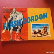 Giornalini: ALBUM DE LUJO - FLASH GORDON Nº 13 - HEROES MODERNOS -DOLAR. Lote 264139692