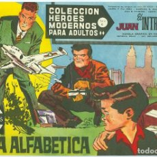 Tebeos: D�LAR. H�ROES MODERNOS. SERIE C. 58.. Lote 271262703