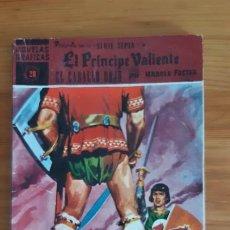 Tebeos: COMICS. EDITORIAL DOLAR. NOVELAS GRAFICAS. EL PRINCIPE VALIENTE Nº28. Lote 287674713