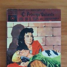 Tebeos: COMICS. EDITORIAL DOLAR. NOVELAS GRAFICAS. EL PRINCIPE VALIENTE Nº35. Lote 287675133