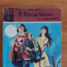Tebeos: COMICS. EDITORIAL DOLAR. NOVELAS GRAFICAS. EL PRINCIPE VALIENTE Nº13. Lote 287675838
