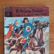 Tebeos: COMICS. EDITORIAL DOLAR. NOVELAS GRAFICAS. EL PRINCIPE VALIENTE Nº19. Lote 287676418