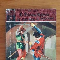 Tebeos: COMICS. EDITORIAL DOLAR. NOVELAS GRAFICAS. EL PRINCIPE VALIENTE Nº20. Lote 287676533