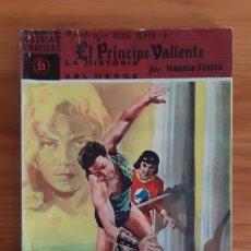 Tebeos: COMICS. EDITORIAL DOLAR. NOVELAS GRAFICAS. EL PRINCIPE VALIENTE Nº23. Lote 287676753