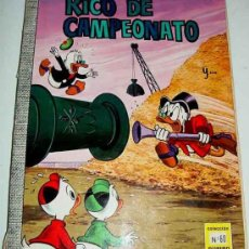 Tebeos: ANTIGUO TEBEO DUMBO Nº 60 . RICO DE CAMPEONATO ....... 1970 - E.R.S.A.. Lote 21137541