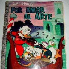 Tebeos: ANTIGUO TEBEO DUMBO Nº 53 . POR AMOR AL ARTE Y........ 1969 - E.R.S.A.. Lote 21137542