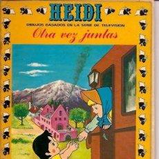 Tebeos: HEIDI Nº 11 E.R.S.A 1976 . Lote 17980743