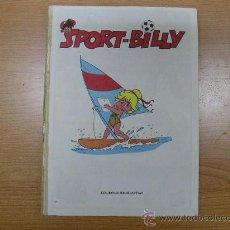 Tebeos: SPORT BILLY, Nº 9, ED. ERSA, AÑO 1980. Lote 11986686