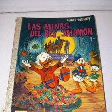 Tebeos: EDICIONES RECREATIVAS: DUMBO (80 PÁGINAS) Nº 37 (1.968). Lote 27551182