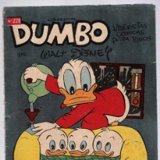 Tebeos: DUMBO Nº 228.. Lote 25171037