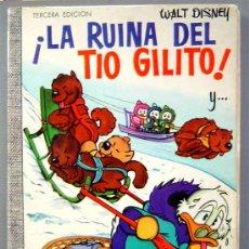 Tebeos: COLECCION DUMBO Nº 26 - AÑO 1970 - LA RUINA DEL TIO GILITO.. Lote 27326502