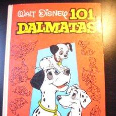 Tebeos: 101 DALMATAS COLECCION ESTRELLAS Nº 1 WALT DISNEY EDICIONES RECREATIVAS 1985 .....C18. Lote 27103447