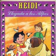 Tebeos: HEIDI Nº 1. Lote 28080523