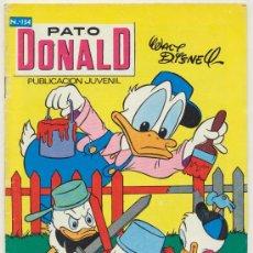 Livros de Banda Desenhada: PATO DONALD Nº 154.. Lote 28301232