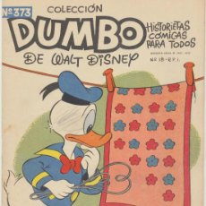 Tebeos: DUMBO Nº 373. ERSA 1947.. Lote 28356547