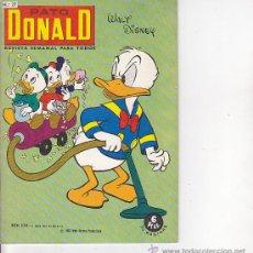 Livros de Banda Desenhada: COMIC PATO DONALD 1966 Nº 27. Lote 29887242