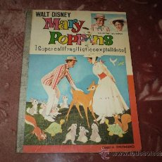 Tebeos: DUMBO Nº 4. MARY POPPINS. Lote 33991702