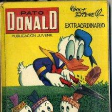 Tebeos: PATO DONALD EXTRAORDINARIO MARZO 1971. Lote 35981521