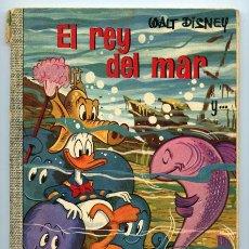 Tebeos: COLECCIÓN DUMBO - Nº 69 - EL REY DEL MAR - ERSA - 1ª EDICIÓN - 1970. Lote 36768780