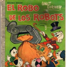 Tebeos: COLECCION DUMBO. NUMERO 19. EDICIONES RECREATIVAS 1968. Lote 40955046