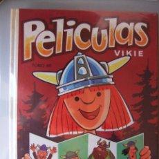 Tebeos: PELICULAS Nº 46 VIKIE EL VIKINGO. Lote 42024421