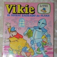 Tebeos: VENDO TEBEO DE VIKIE EL VIKINGO (EL TOTEM SAGRADO DE FLAKE), Nº 9.. Lote 42637540