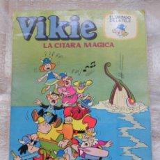 Tebeos: VENDO TEBEO VIKIE EL VIKINGO (LA CITARA MAGICA) Nº 14, (VER MÁS FOTOS EN EL INTERIOR).. Lote 43473369