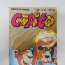 Tebeos: COPITO Nº 50 AÑO II. 1981. TDKC15. Lote 44160826