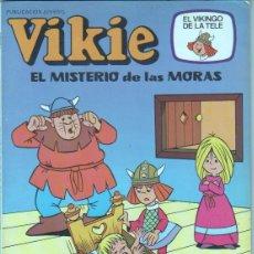 Tebeos: VIKIE EL VIKINGO DE LA TELE Nº 69 EDICIONES RECREATIVAS ERSA - MUY NUEVO. Lote 46006837