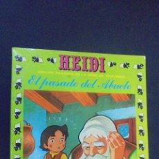 Tebeos: HEIDI - Nº 15 - EDICIONES RECREATIVAS.. Lote 48494694