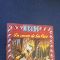 Tebeos: HEIDI - Nº 23 - EDICIONES RECREATIVAS.. Lote 48494697