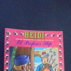 Tebeos: HEIDI - Nº 32 - EDICIONES RECREATIVAS.. Lote 48494712