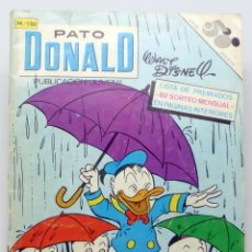 Tebeos: PATO DONAL Nº 180 ED ERSA 1973. Lote 48900138
