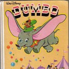 Tebeos: DUMBO ESTRELLAS WALT DISNEY Nº 3 ,EDICIONES RECREATIVAS ERSA 1985. Lote 49483773