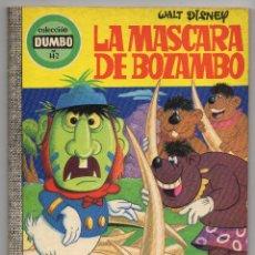 Tebeos: DUMBO Nº 142 (ERSA 1976). Lote 42825086