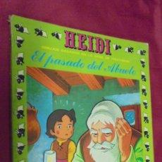 Tebeos: HEIDI. Nº 15. EDICIONES RECREATIVAS. ERSA.. Lote 50142011