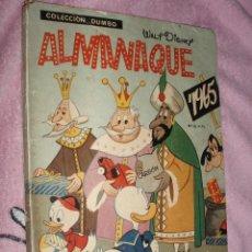 Tebeos: ALMANAQUE 1965,DUMBO ERSA. Lote 50377642