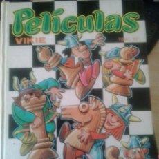 Tebeos: PELICULAS VIKIE. TOMO 62. COLECCION JOVIAL 1984. Lote 50759550