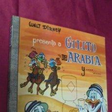 Tebeos: COLECCIÓN DUMBO . Nº 2. GILITO DE ARABIA. EDICIONES RECREATIVAS. 1965. . Lote 52522144